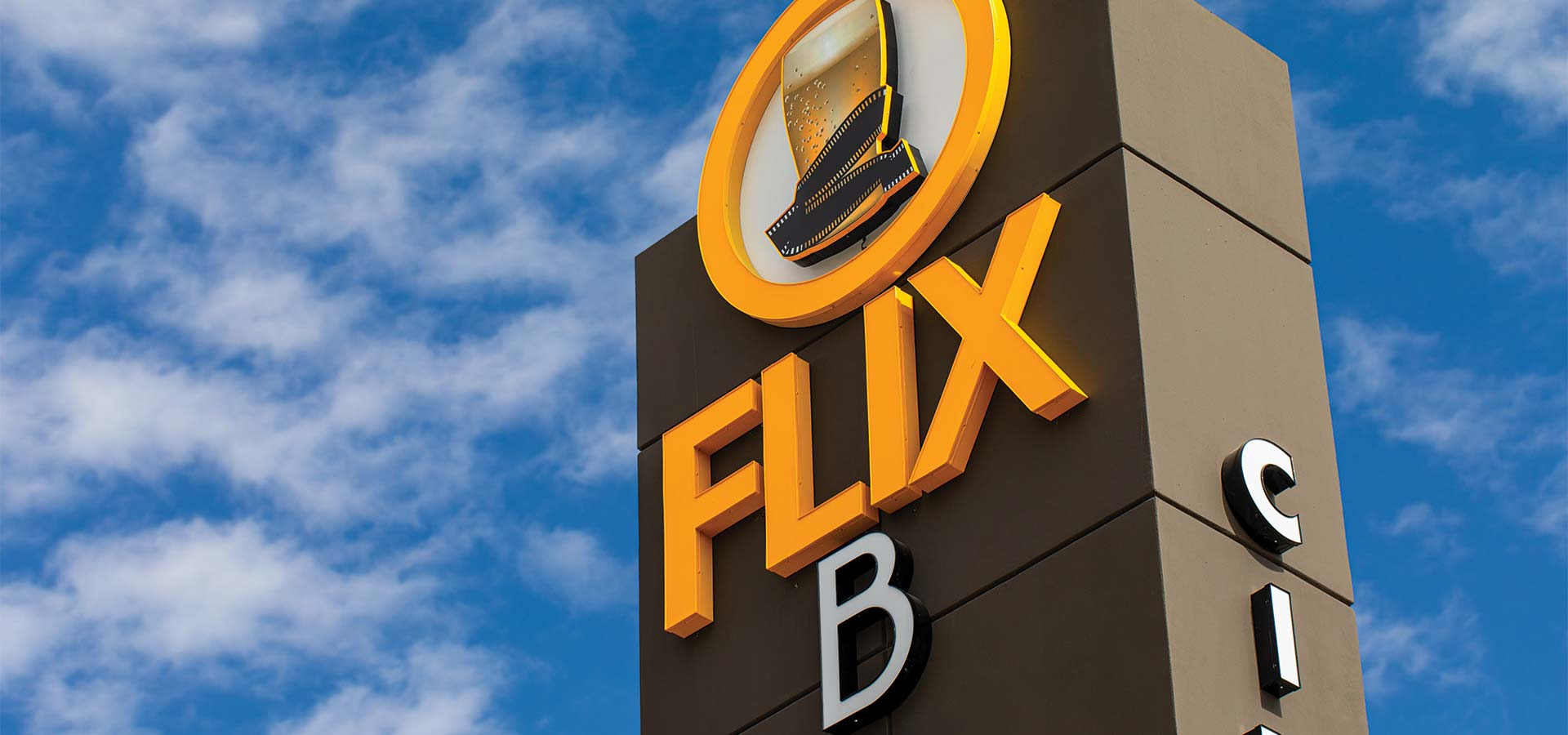 Flix Brewhouse, Oklahoma City