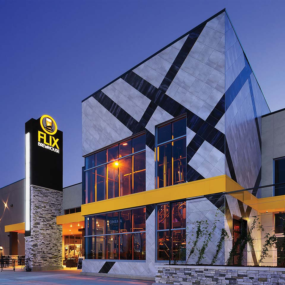 Flix Brewhouse in Oklahoma City Opens