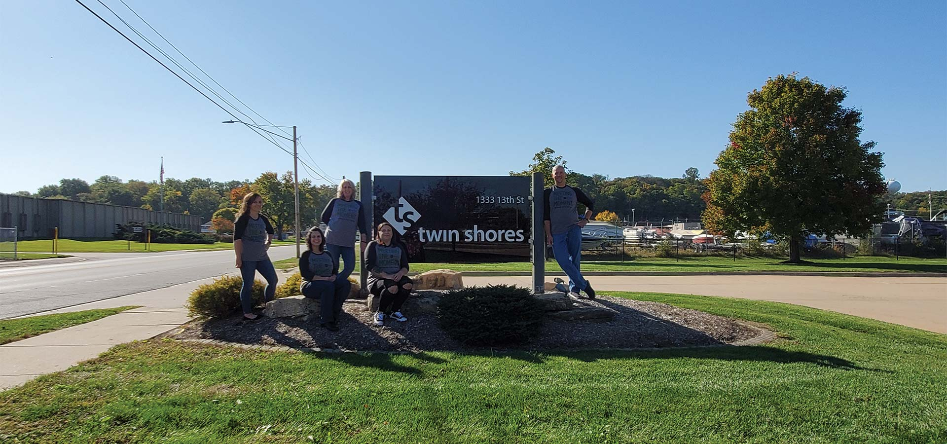 Twin Shores Supports the Vera French Foundation